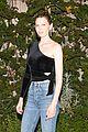kim kardashian gets support from sister khloe mom kris jenner at kkw fragrance 10