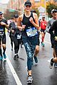 karlie kloss nyc marathon 04