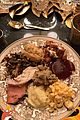 kylie jenner gives inside look at thanksgiving at her house 06