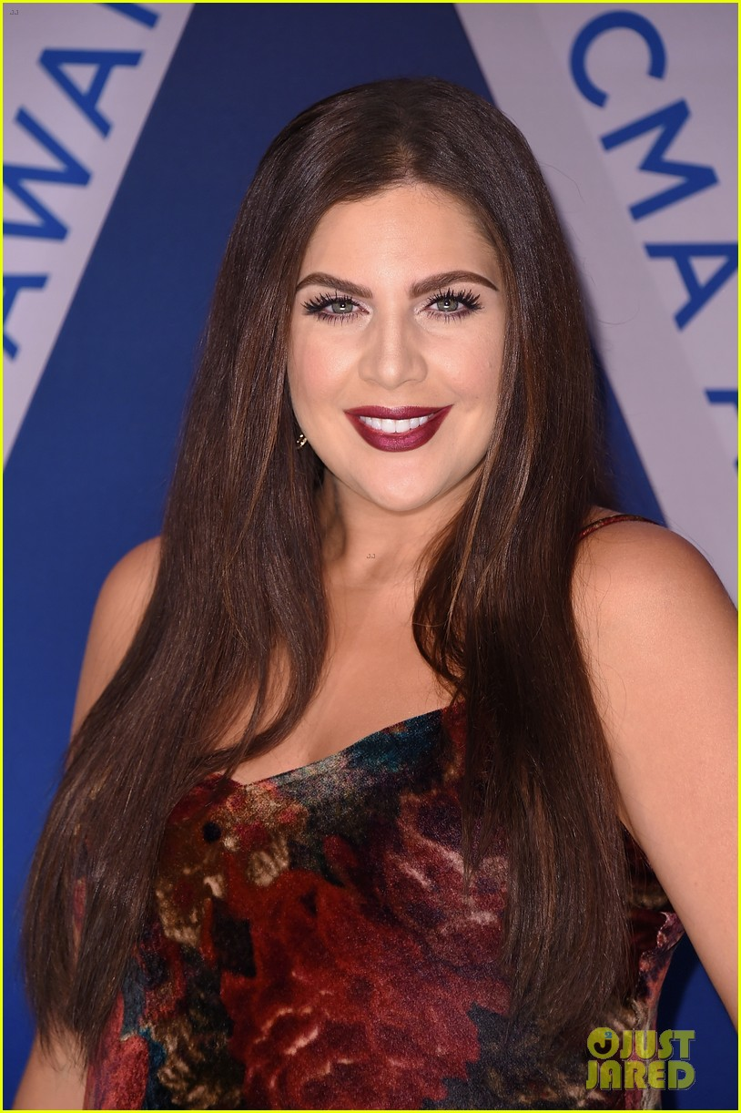 picture Hillary Scott (actress)