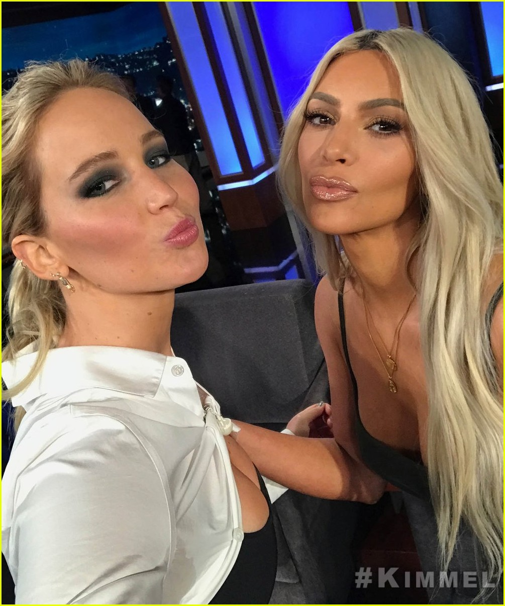 jennifer lawrence asked kim kardashian her burning questions 023981698