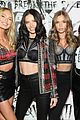 adriana lima victorias secret angels reunite in nyc 03