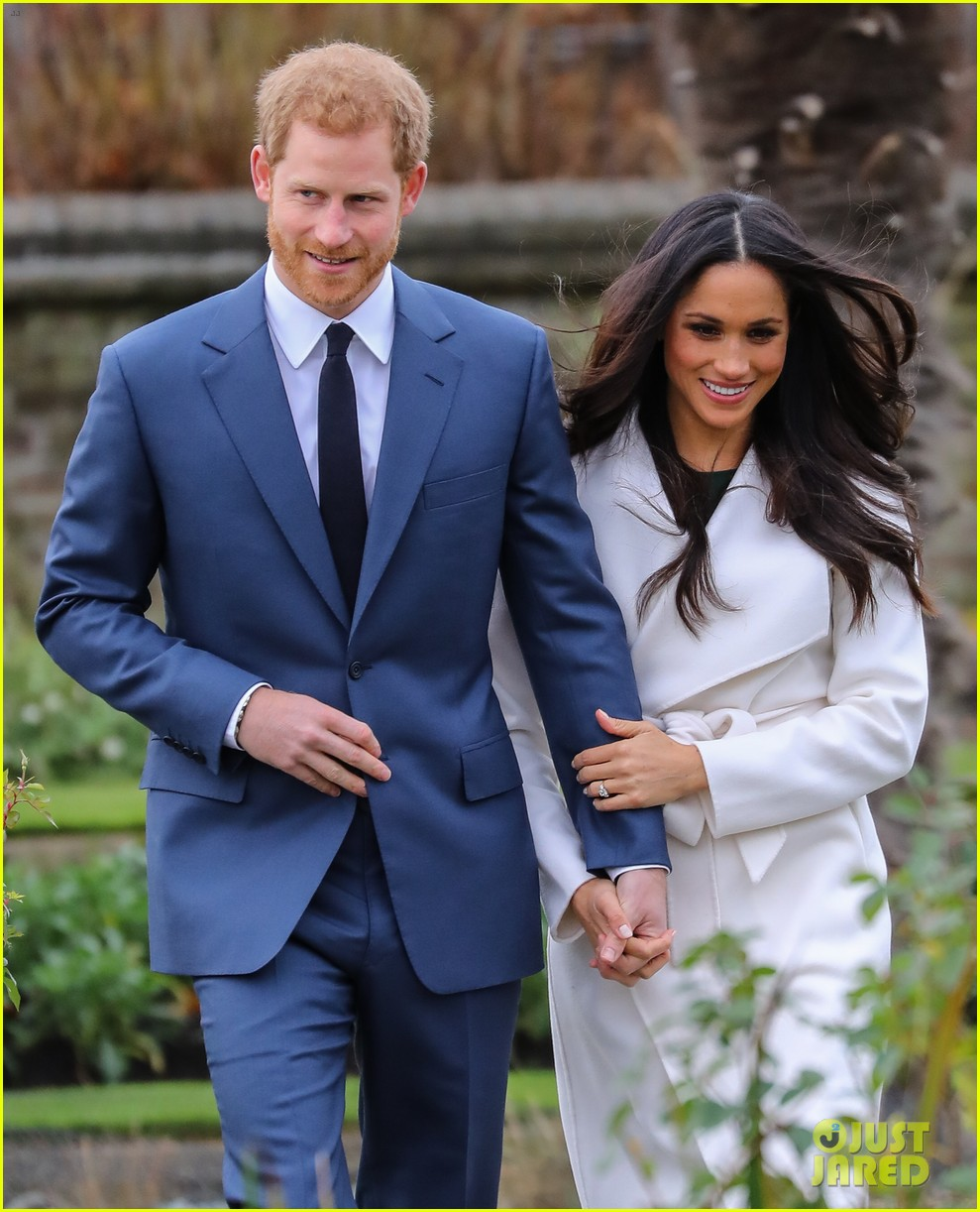 full sized photo of meghan markle prince harry engagement photo call 37 photo 3992666 just jared just jared