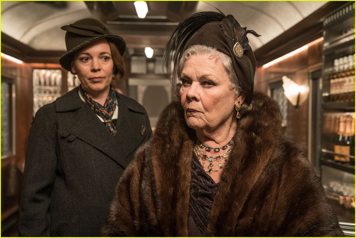 murder on the orient express end credits 033984714