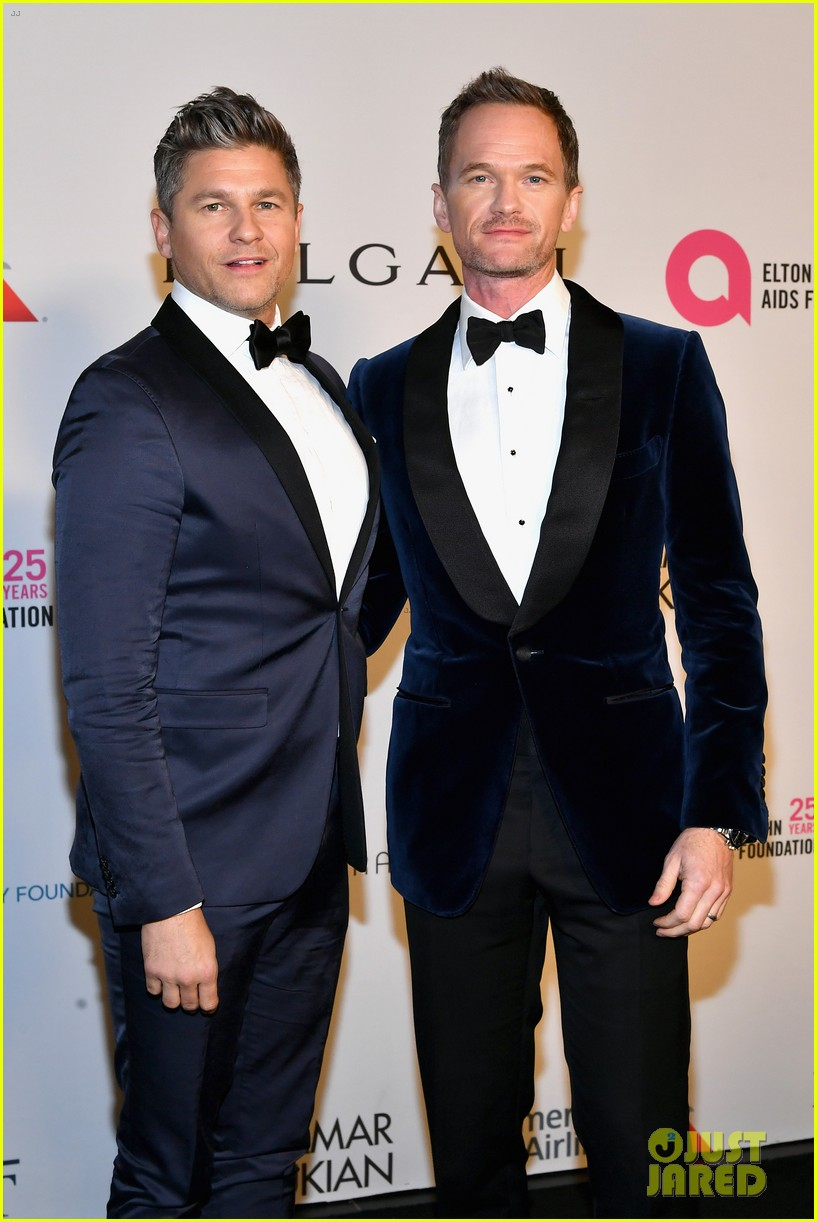 neil patrick harris david burtka for elton johns aids foundation gala 023984217