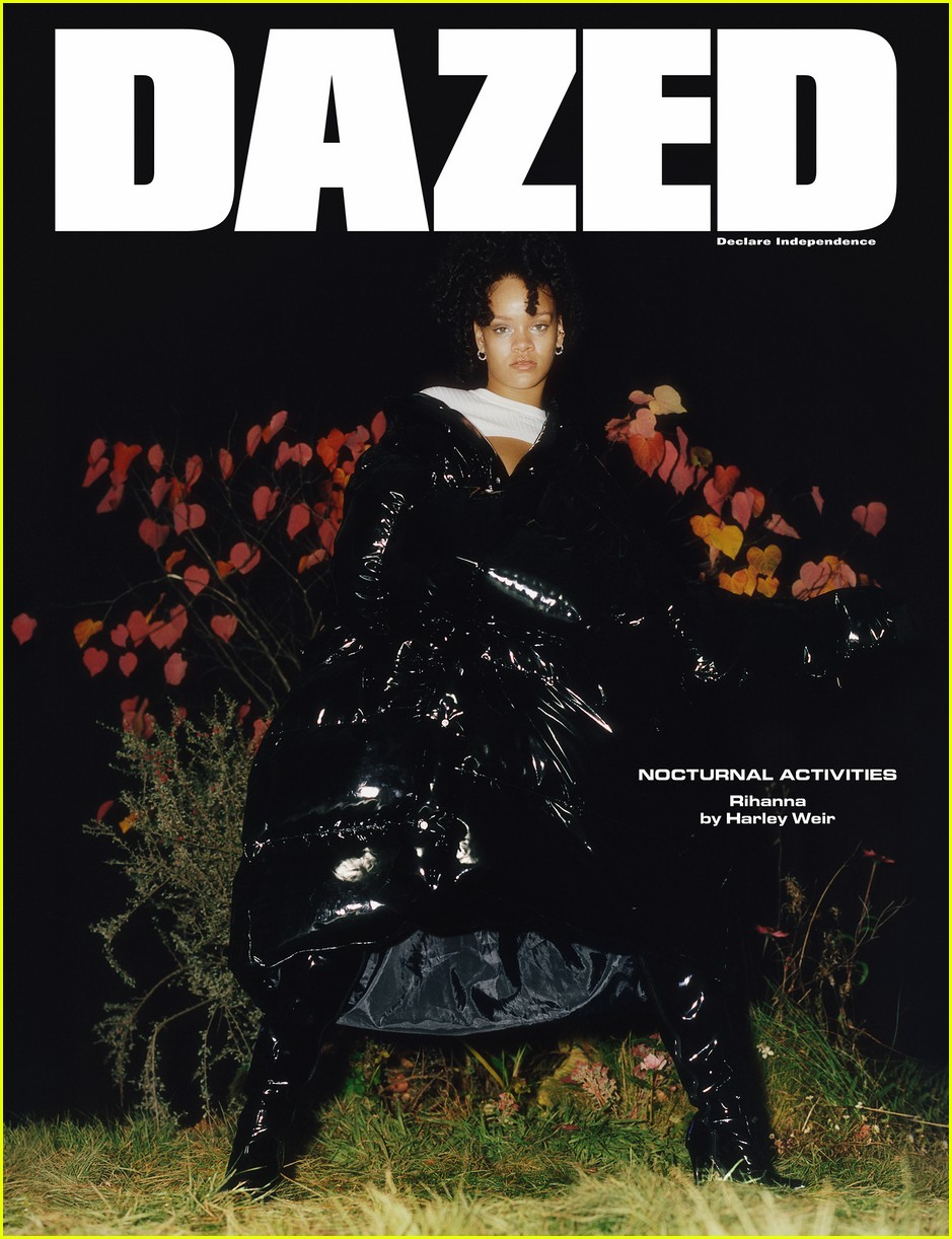 rihanna dazed magazine 033991248