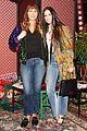 kelly rowland juno temple demi moore daughters celebrate gucci decor 08