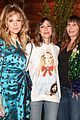 kelly rowland juno temple demi moore daughters celebrate gucci decor 10