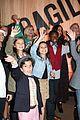 maya rudolph jane krakowski promote a christmas story live in la 08