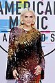 ashlee simpson evan ross attend amas 2017 07