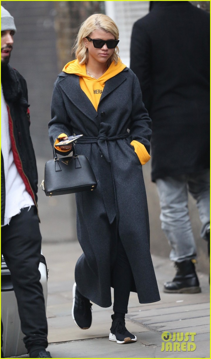 sofia richie is amused at the internet being wrong 043989411