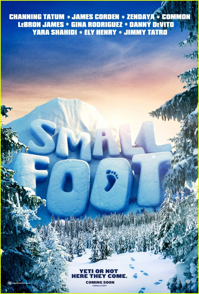 channing tatum smallfoot movie character posters 023991486