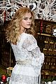 nina agdal goes glam for winter wonderland gala in nyc 02