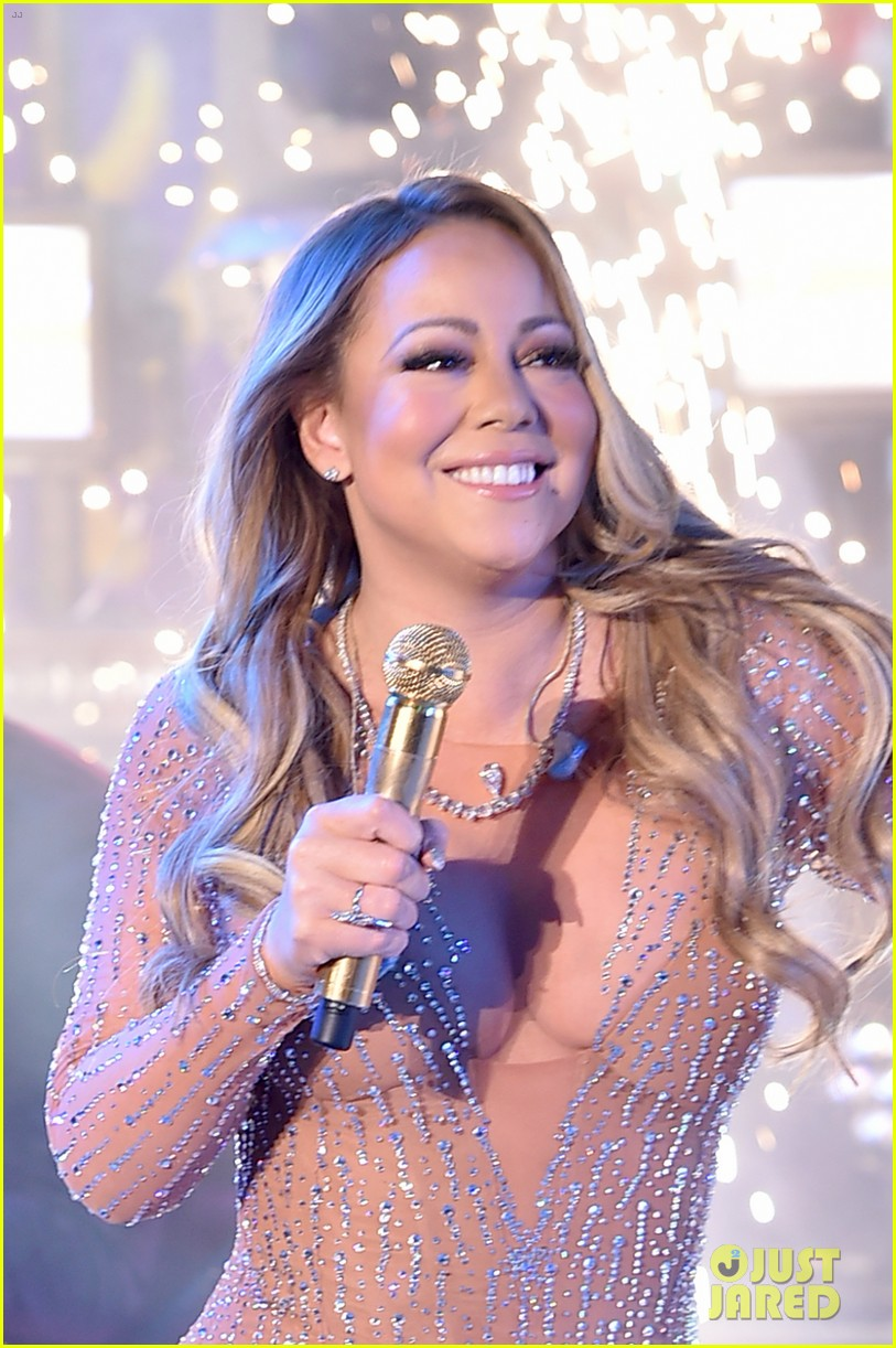 What Time is Mariah Carey Performing on New Year's Eve ... Mariah Carey New Years Eve