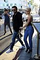 scott disick sofia richie step out for afternoon date 04