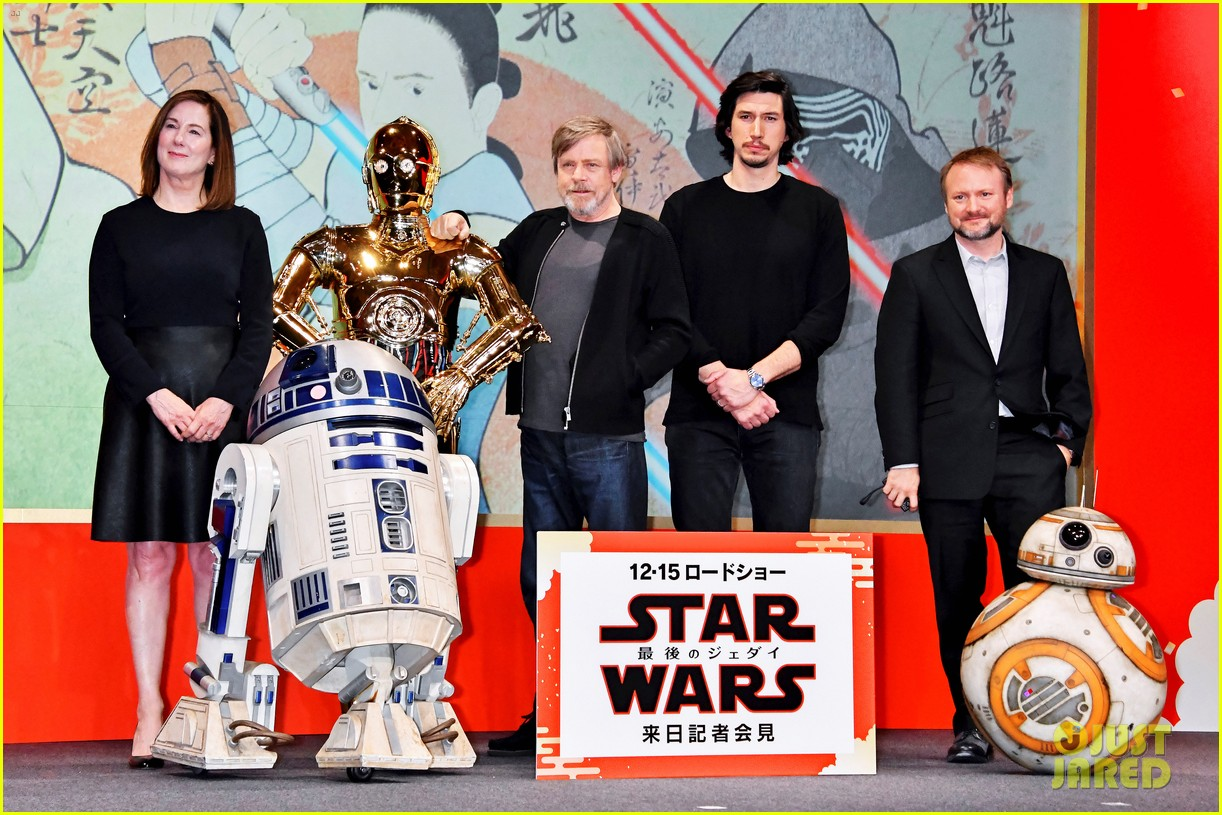 adam driver wants to be surprised by future star wars episodes 013998260