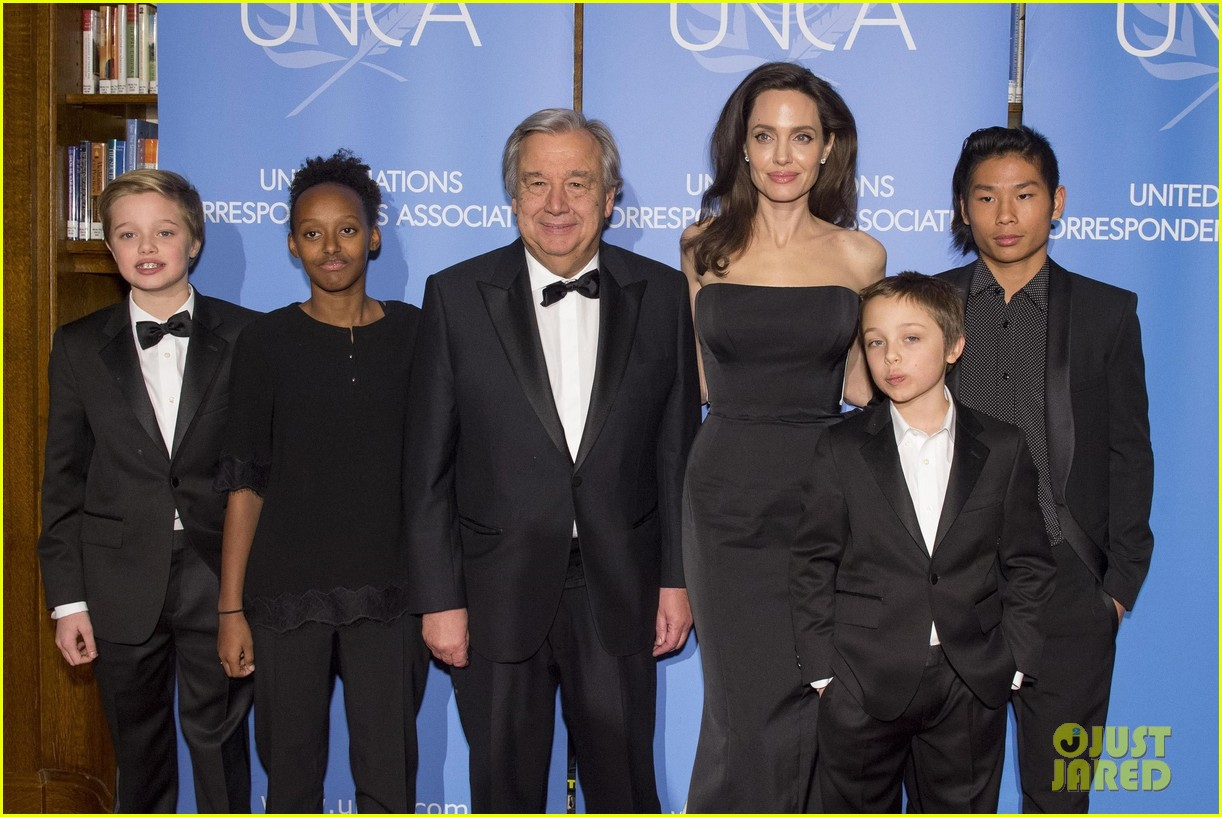 heres why two of angelina jolies kids missed family outing 054002616