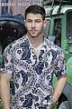 nick jonas looks handsome promoting jumanji in brazil 06