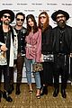 emily ratajkowski gets support from scott eastwood more at the kooples 13