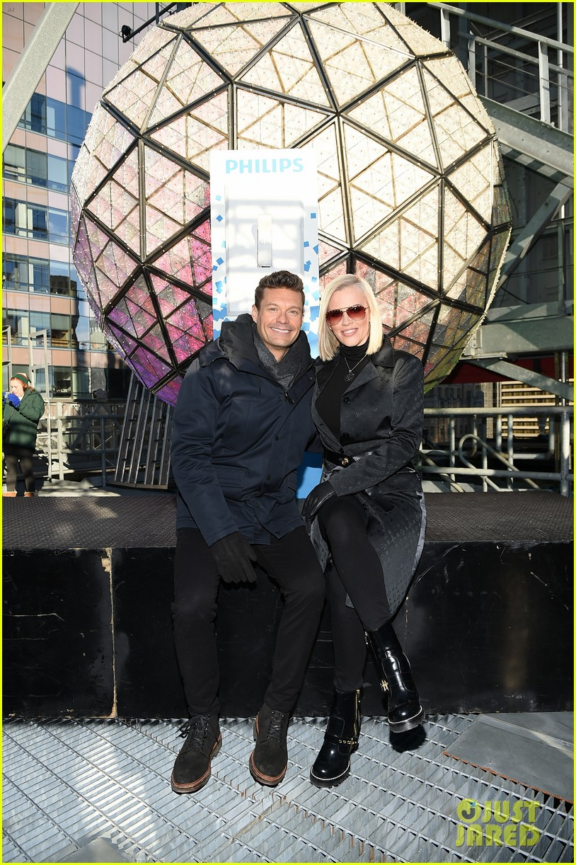 New Years Eve With Ryan Seacrest