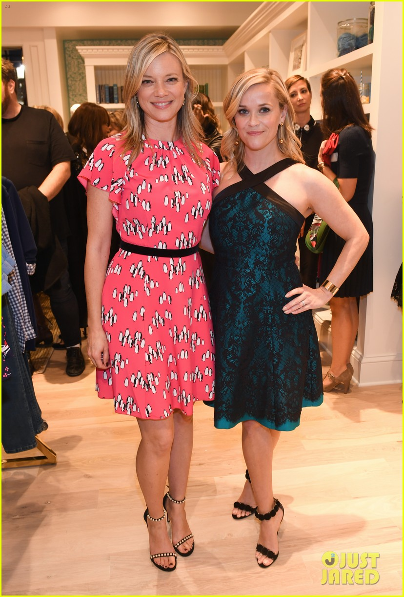 reese witherspoon celebrates draper james vip grand opening 023995370