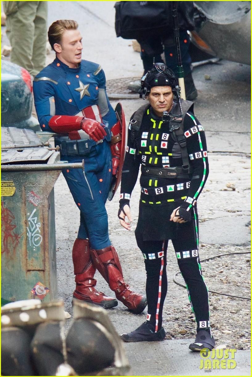 avengers set photos january 10 024012218
