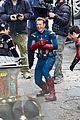 avengers set photos january 10 04