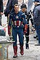 avengers set photos january 10 20