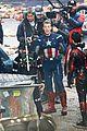 avengers set photos january 10 36