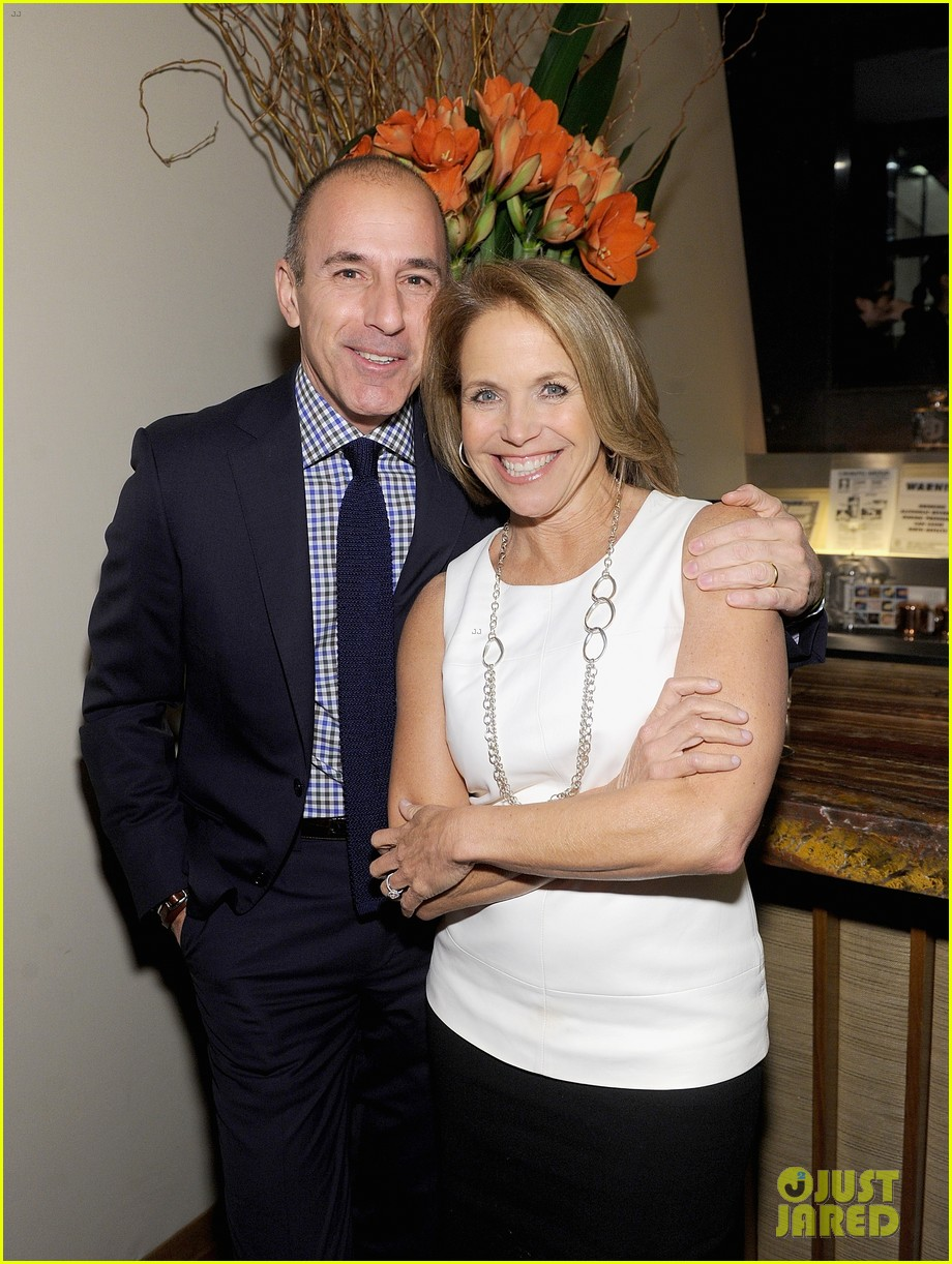 katie couric matt lauer photos 014014146