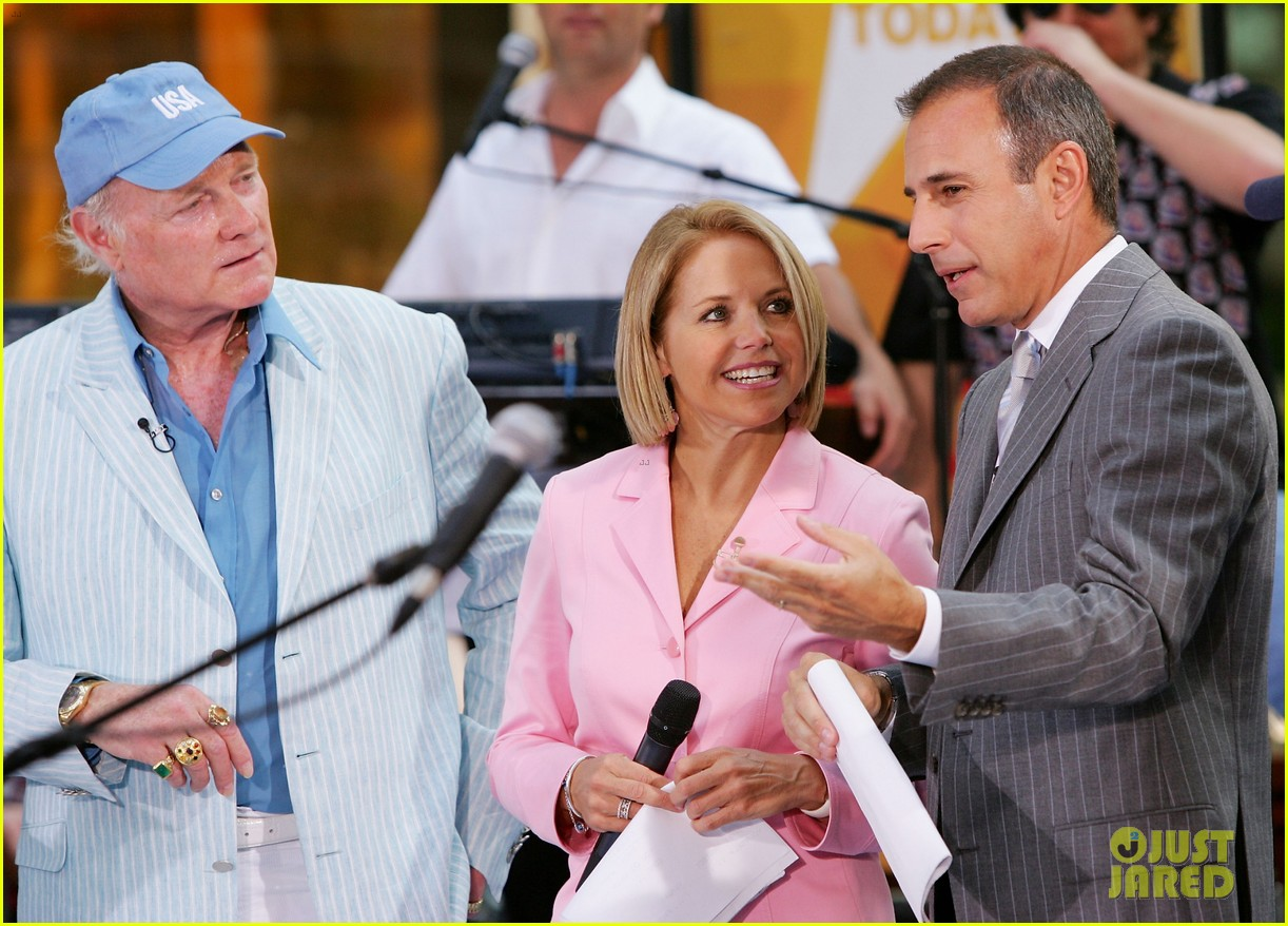 katie couric matt lauer photos 09