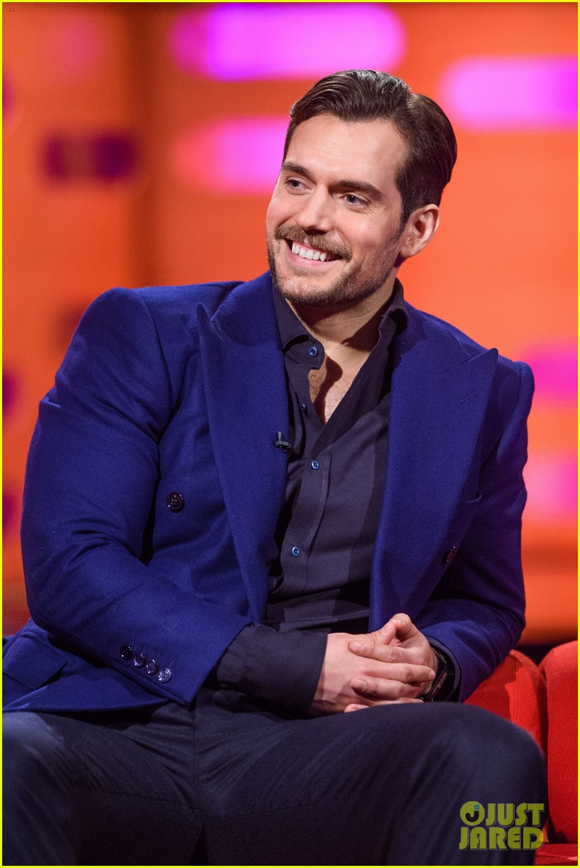 tom cruise henry cavill mi6 cast early appearance 01