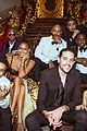 diddy hosts a star studded nye party at his miami home 18