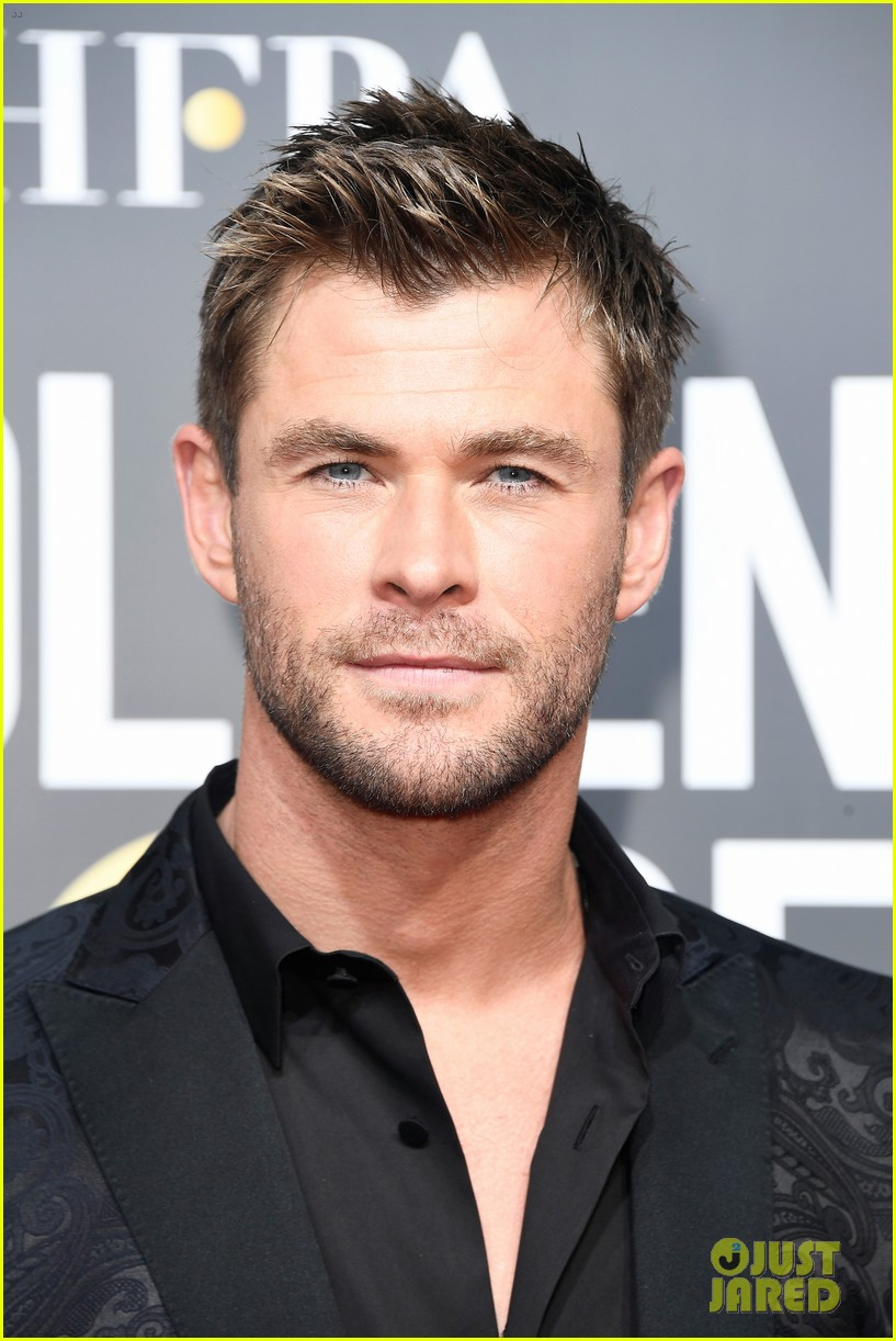 Chris Hemsworth Hairstyle 2017 Hairstyles By Unixcode