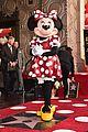 katy perry heidi klum minnie mouse walk of fame 10