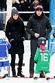 pregnant kate middleton prince william hit the ice meet with swedish royal family 05