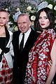 coco rocha reveals second child baby will be a boy 06
