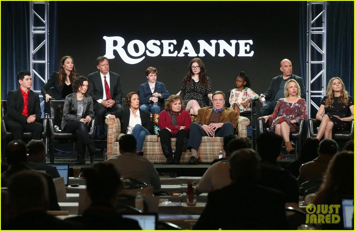 Roseanne Tour