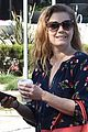 amy adams and husband darren le gallo go shopping in weho 01