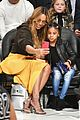 beyonce blue ivy all star game 04