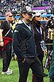 bradley cooper irina shayk watch eagles win first super bowl 02