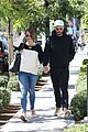 jamie dornan wife amelia warner kick off weekend with shopping 10