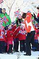 kate middleton prince william visit ski slopes norway 16