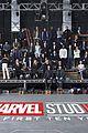 marvel stars celebrate 10 anniversary 02