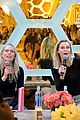 gwyneth paltrow foster sisters bumble hive la 21