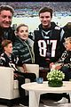 justin timberlake surprises super bowl selfie kid on ellen 06