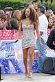 heidi klum mel b americas got talent audition 10