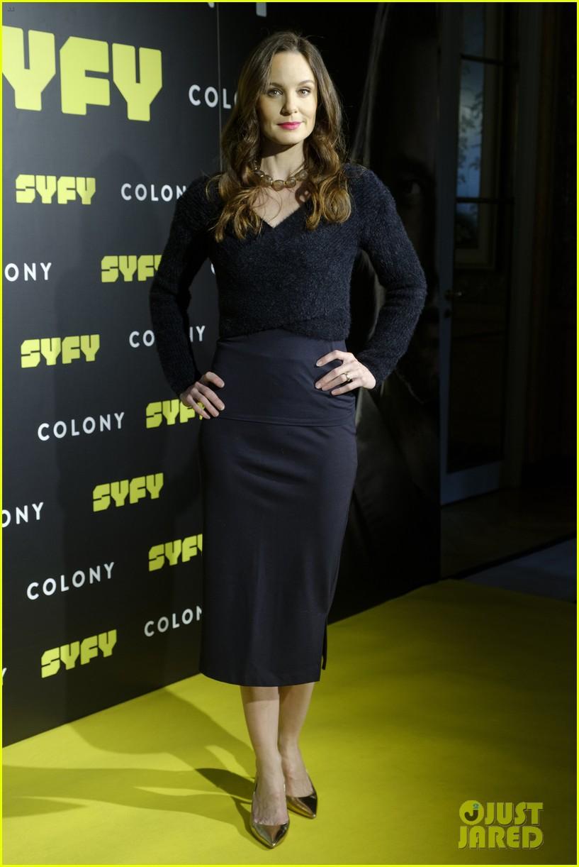 sarah wayne callies lands role on cbc sundancetv mini series unspeakable 06