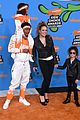 mariah carey nick cannon bring twins moroccan monroe to kcas 14
