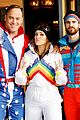 darren criss and fiancee mia swier hit the slopes for operation smile 06